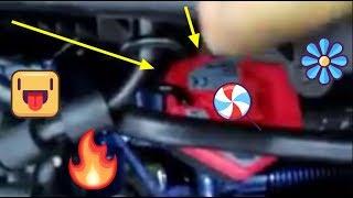 Problème fuite d'huile Moteur golf 1 9 tdi - استفسار تسرب زيت من محرك جولف  mécanique oil