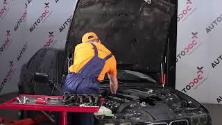 Les réparations de base pour BMW 3 Coupe (E46) que tout conducteur devrait connaître