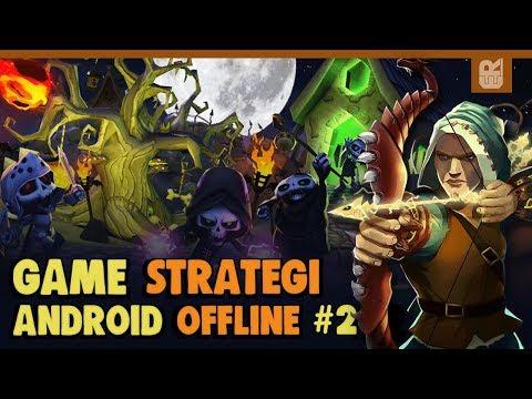 5 Game Android Offline Strategi Terbaik 2018 #2