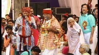 NANDU BHAIYA JI-BHAR DE RE SHYAM JHOLI BHAR DE-24TH SHYAM MHAKUMBH BHAJAN SANDHYA PARIWAR JAIPUR