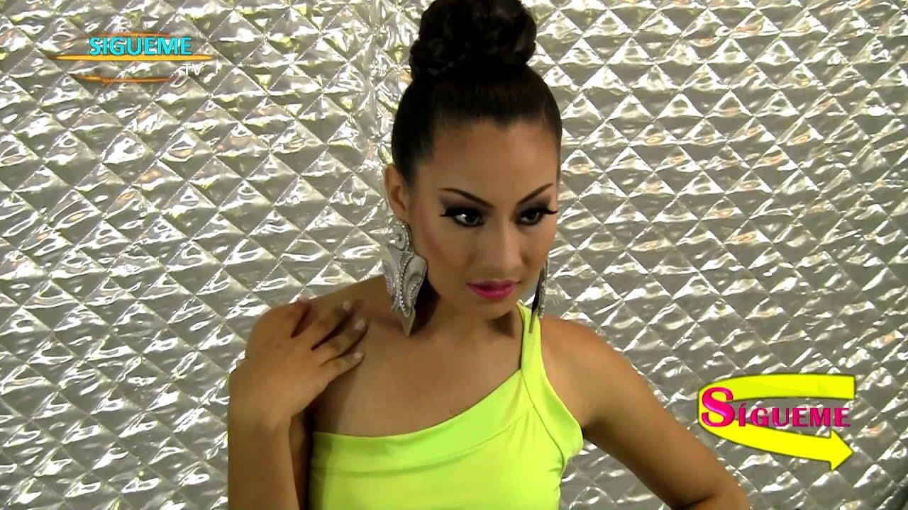 Presentacion a la prensa Venezuela Fashion Models 2015 - Sigueme Tv