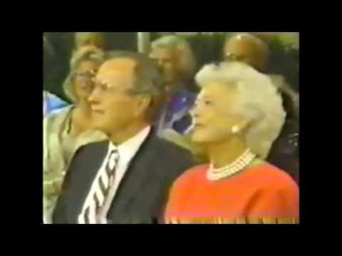John Denver / Live at The White House [04/1988] (Full)