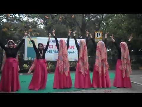 DUMACALE - DANCE HAND HYGINE