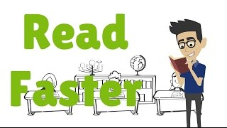 How to read faster - Book Recommendations
