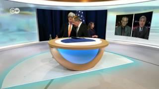 فواز جرجس: فرصة أخيرة أمام واشنطن وموسكو لإنهاء النزاع في سوريا