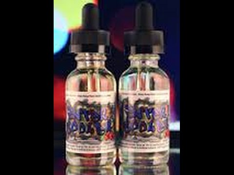 InterCooler by Boosted Ejuice #WESTAYBOOSTED #BOOSTEDFAMILY