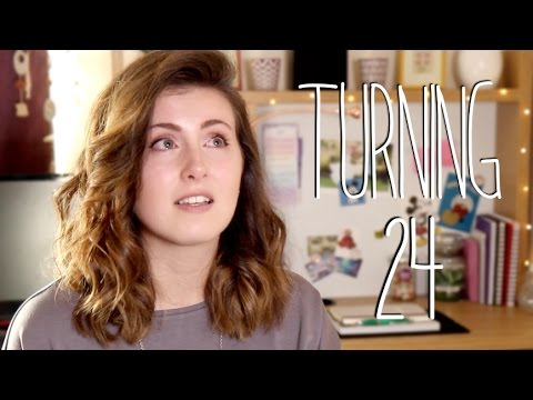 Turning 24