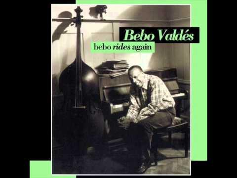 Bebo Valdes_La Comparsa