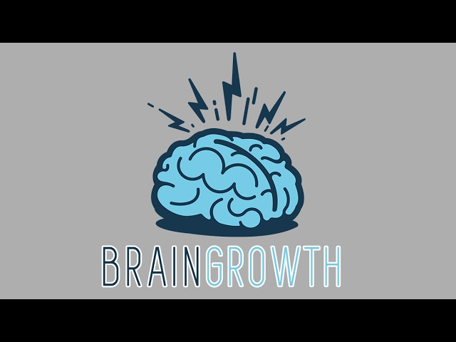 Brain Growth: How To Get The Growth Mindset Brain