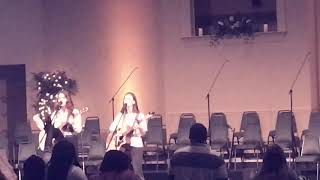 Reckless Love covered by Lauran and Lex Music at www.lauranandlexmusic.com