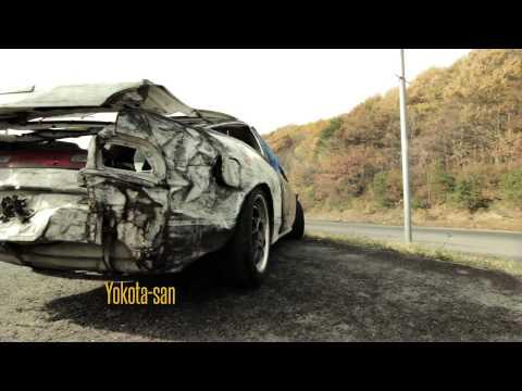 Ebisu Drift Matsuri Fall 2012 エビス ドリフト秋祭り) by JyuRoku