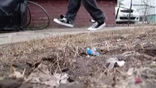 Paper Planes (remix) by Trey Songz  C- Walk...
