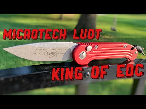 Microtech LUDT Full