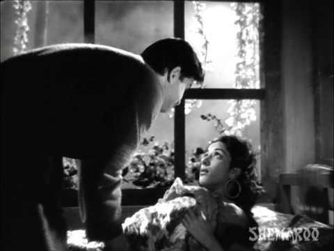 Barsaat - Pran And Reshma Discuss Love - Raj Kapoor - Nargis - Hit Bollywood Scenes