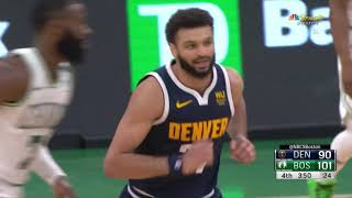 Denver Nuggets Vs Boston Celtics Full Game Highlights | February 16 | 2021 NBA Season