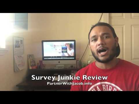 Survey Junkie Review - WOW! Is Survey Junkie Really a Scam?. http://bit.ly/2Mr9Jh9
