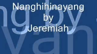 Repeat youtube video Nanghihinayang