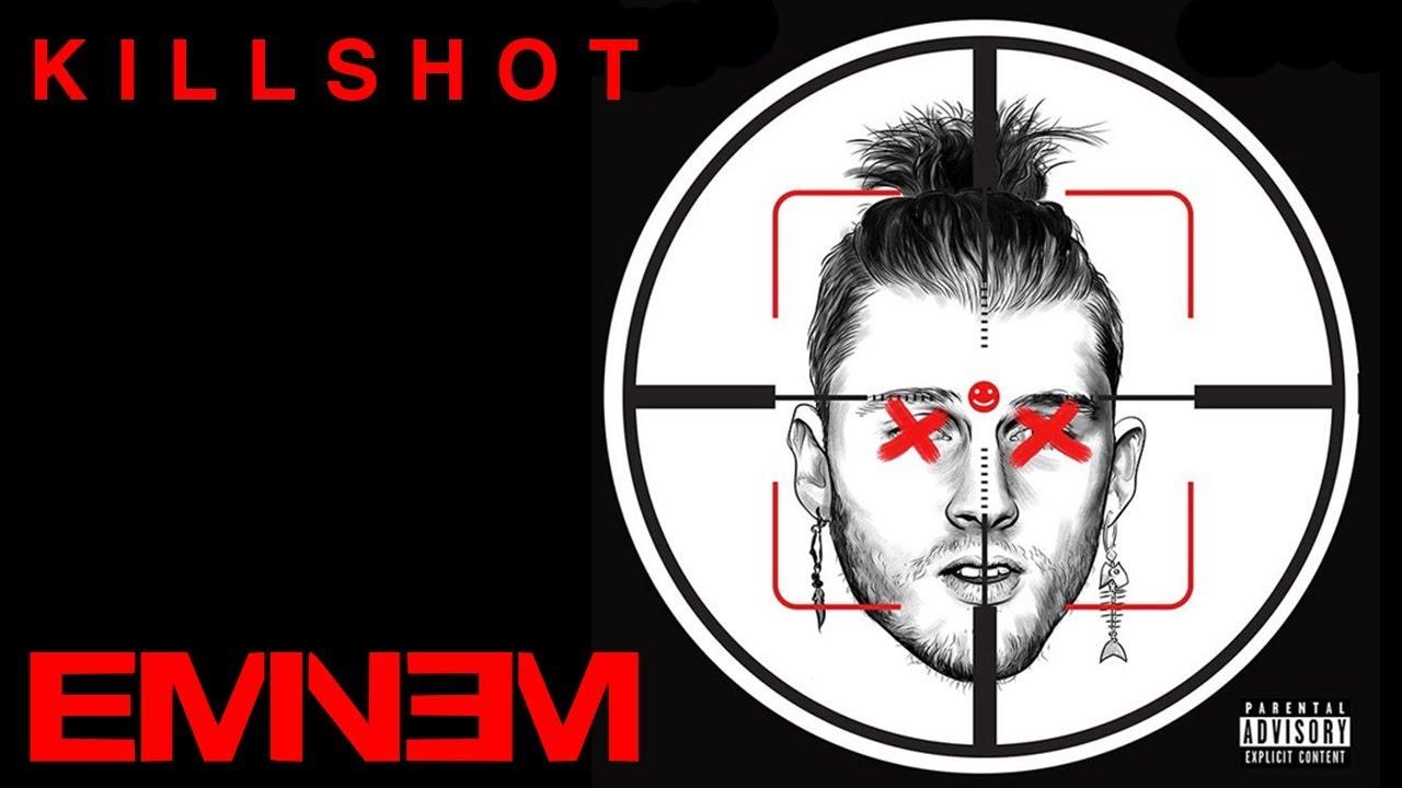 Download Eminem - Killshot (Lyrics / Lyric) [RIP MGK DISS]
