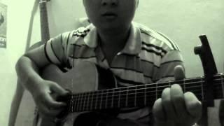 Hương thơm diệu kỳ - Hà Anh Tuấn - Covered by Gao Sói Bạc