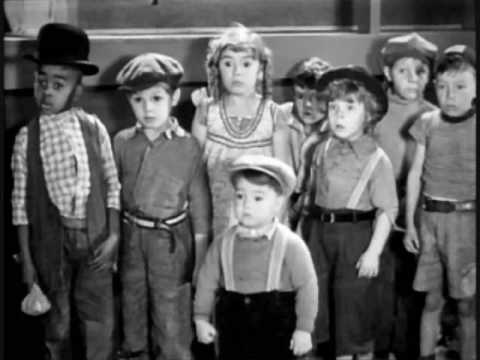 The Music Of The Little Rascals