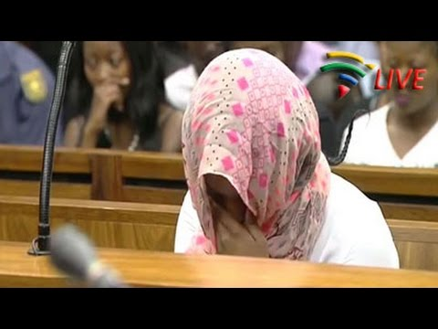 Court delivers judgement in Flabba's case, 9 Dec 2015 pt2