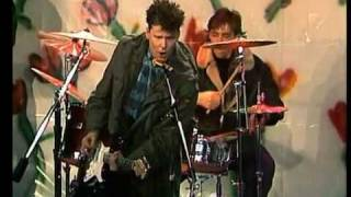 Big Country - Where The Rose Is Sown Live WESEL 12. November 1984 Germany