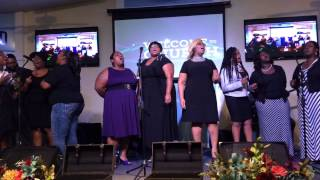 Chosen Music Ministry
