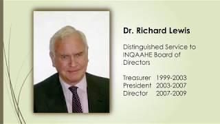 Tribute to Richard Lewis thumbnail