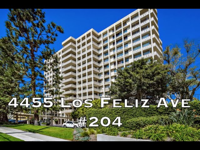 4455 Los Feliz Ave #204 (For Lease), Los Angeles, CA 90027