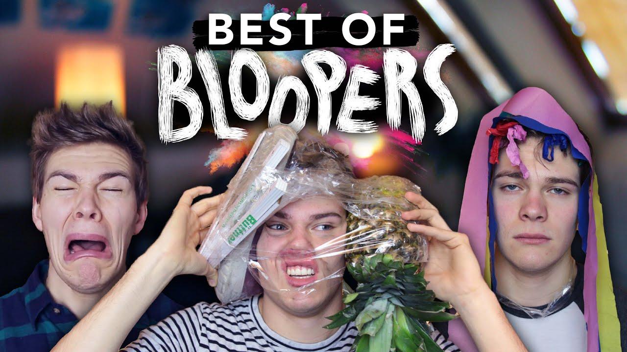 Bloopers lustige Pornos