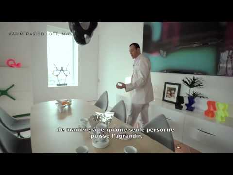 Ottawa Extendable Dining Table - BoConcept & Karim Rashid In Sydney Australia