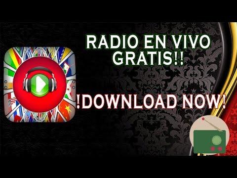 Radio En Vivo Gratis:Emisoras fm en vivo;Escuchar radio online AM FMラジオ 無料ラジオオンライン局