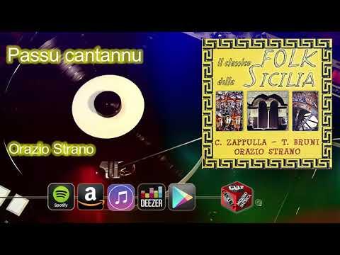 Il classico folk della Sicilia - Album completo (ALTA QUALITA' HD)