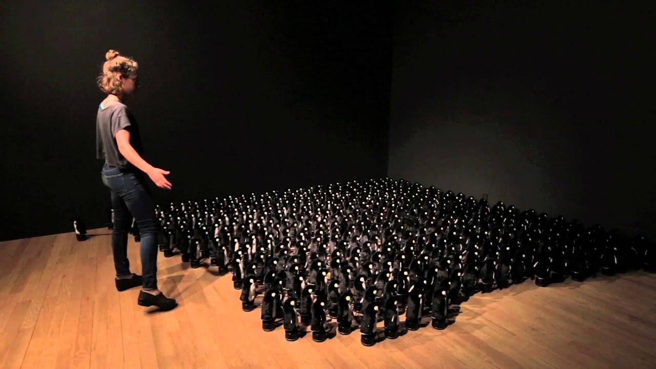 Daniel Rozin Penguins Mirror 12 Gorgeous Robotic Mirrors Daniel Rozin