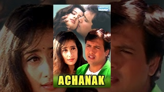 Achanak (1998) - hindi full movie -  govinda -  manisha koirala - 90's bollywood movie