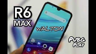 Walton Primo R Max Review |UM| A Perfect Budget Phone..!