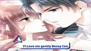 30 Best Romance Manga in Mangatoon screenshot 1