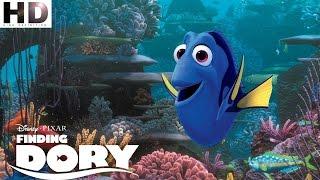 В поисках Дори / Finding Dory I Трейлер