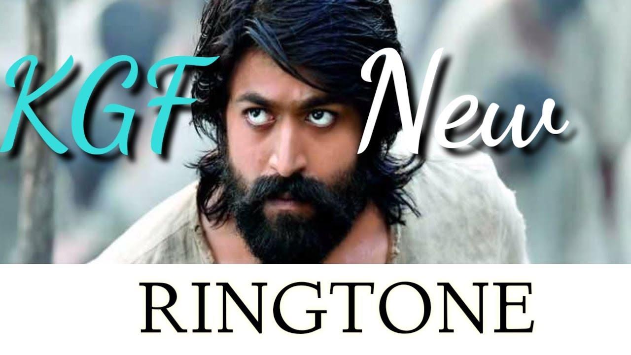 KGF Ringtone 💕 || KGF Mom Theme || Best Ringtone 2019-20