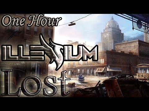 Illenium - Lost (ft. Emilie Brandt) (One Hour LOOP)