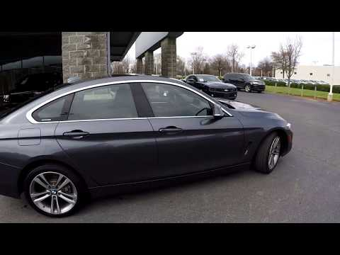 Walkaround Review of 2016 BMW 428i R03060