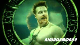 Repeat youtube video Sheamus custom Titantron 2012 Full Theme
