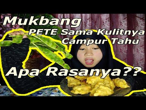 asmr-mukbang-pete-mentah-sekilo-sekaligus-kulitnya-dicampur-tahu-|-mukbang-indonesia-|asmr-indonesia