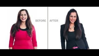 AMWAY bodykey Testimonial Video featuring Kiran