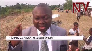 Bwamba MP to defy NRM disciplinary committee