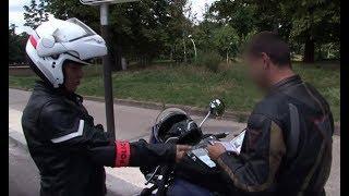Flics à Haute Vitesse : La Police Contre-Attaque
