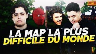 LA MAP LA PLUS DIFFICILE DU MONDE ! (GOLF IT)