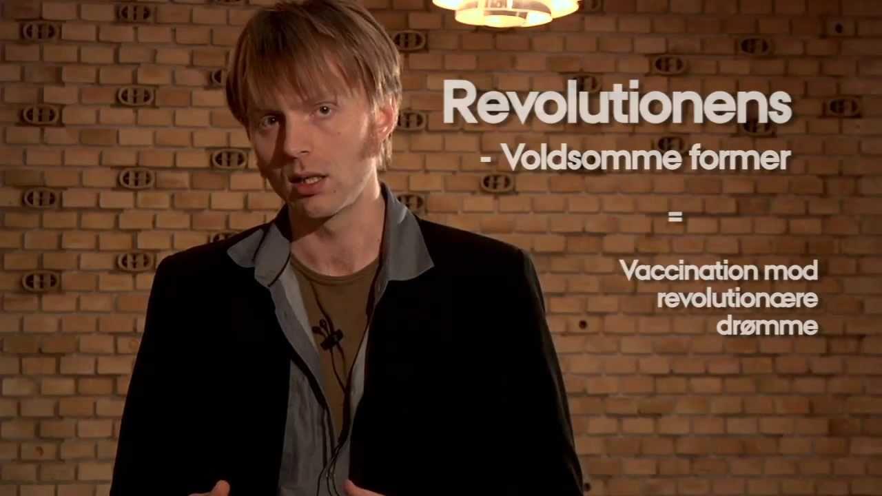 Miniforedrag - Den Franske Revolution og Danmark