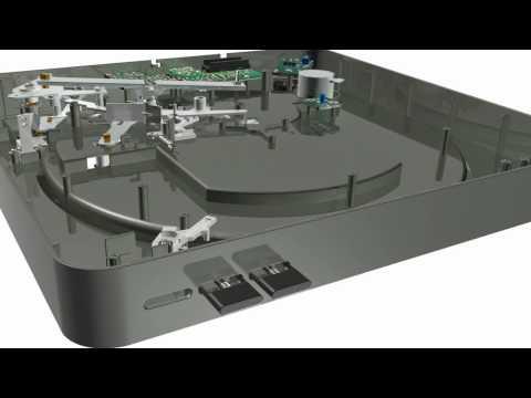E128 Final Project - Audio-technica AT-LP60 Turnta...
