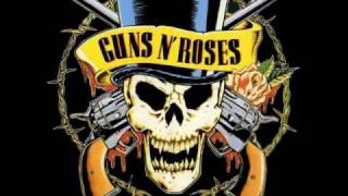 the temple of the king gun n roses cover
